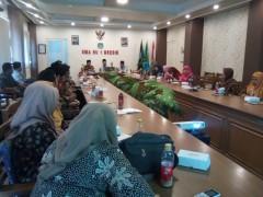 Kunjungan Lembaga Pendidikan Darut Taqwa Pasuruan